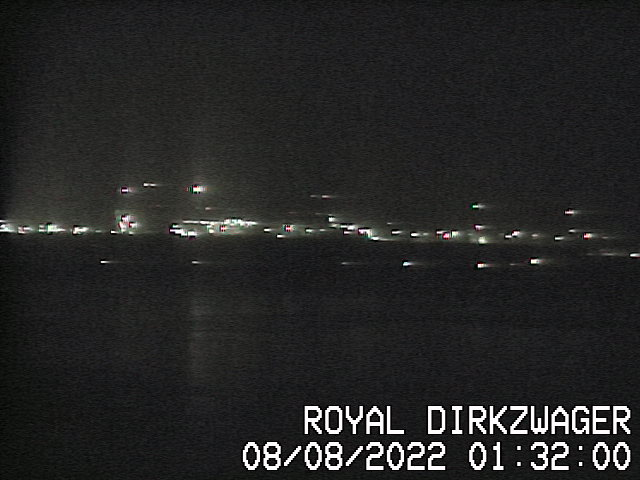 Royal Dirkzwager Hoek van Holland